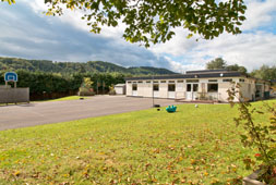 Newcastle CE Primary School, Shropshire