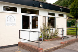 Starting at Newcastle CE Primary School, Shropshire